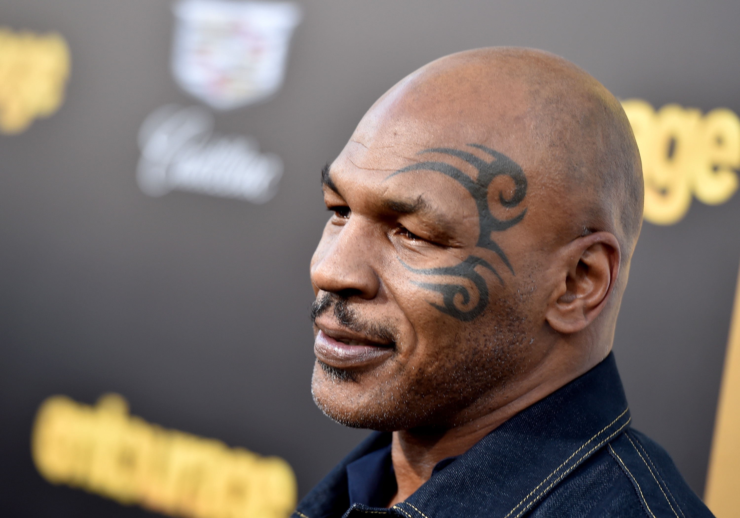 Mike Tyson said he believes death is more glorious than life.
