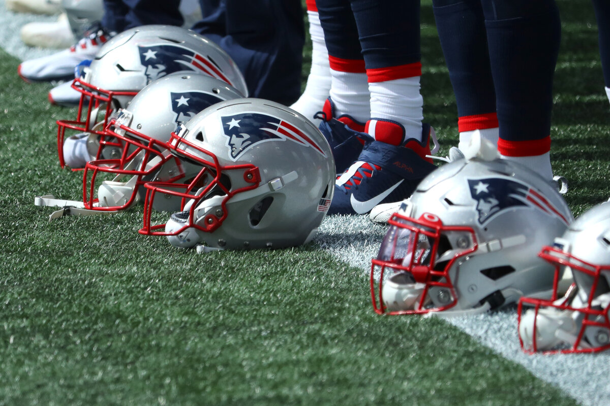 The NFL postponed a Week 5 matchup betwen the Denver Broncos and New England Patriots after more COVID-19 tests. Here are the details.