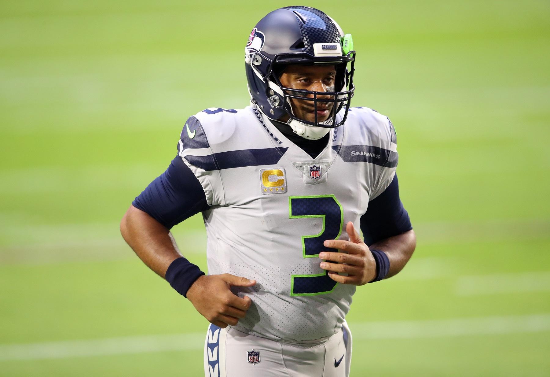 Russell Wilson / Seattle Seahawks