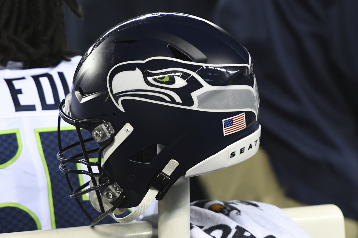 Dori Monson has been a voice on Seattle Seahawks' radio broadcasts for nearly 20 years. A transphobic tweet landed Monson in hot water.