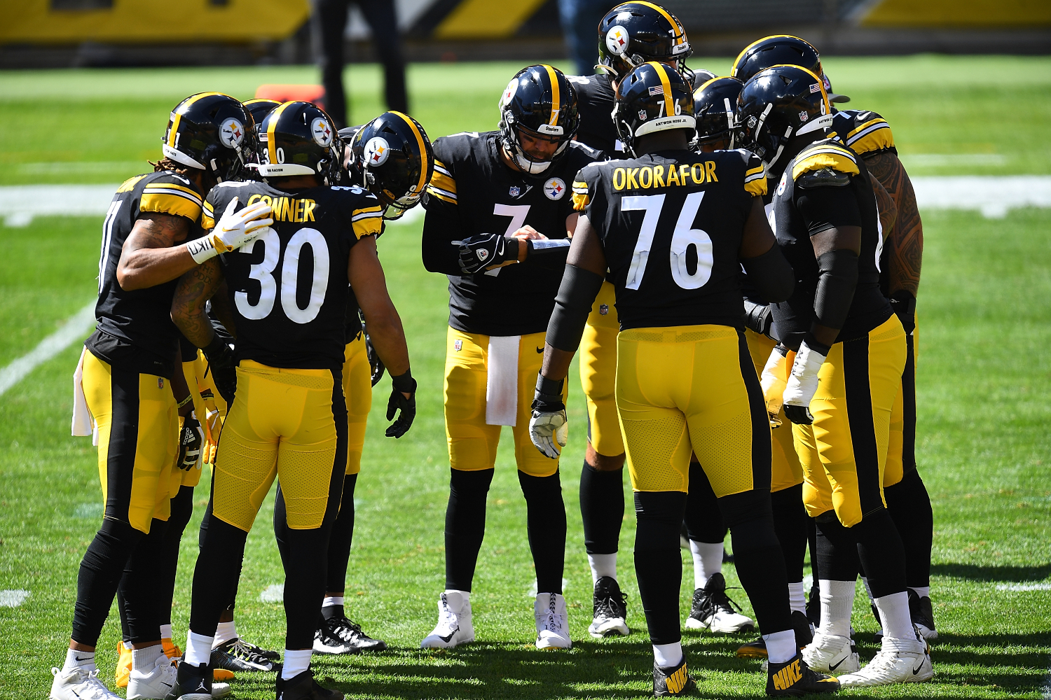 The Pittsburgh Steelers are one of the best teams in the NFL this season. They, however, just suffered a big blow to their Super Bowl hopes.