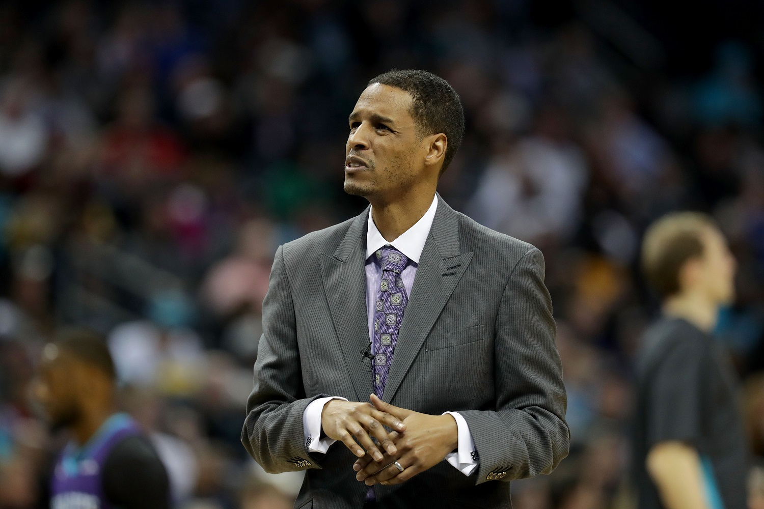 Rockets to hire Stephen Silas as head coach