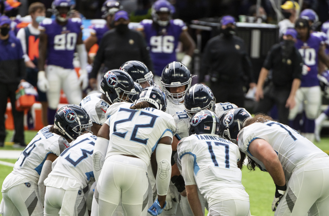 The Tennessee Titans may be facing a very harsh punishment.
