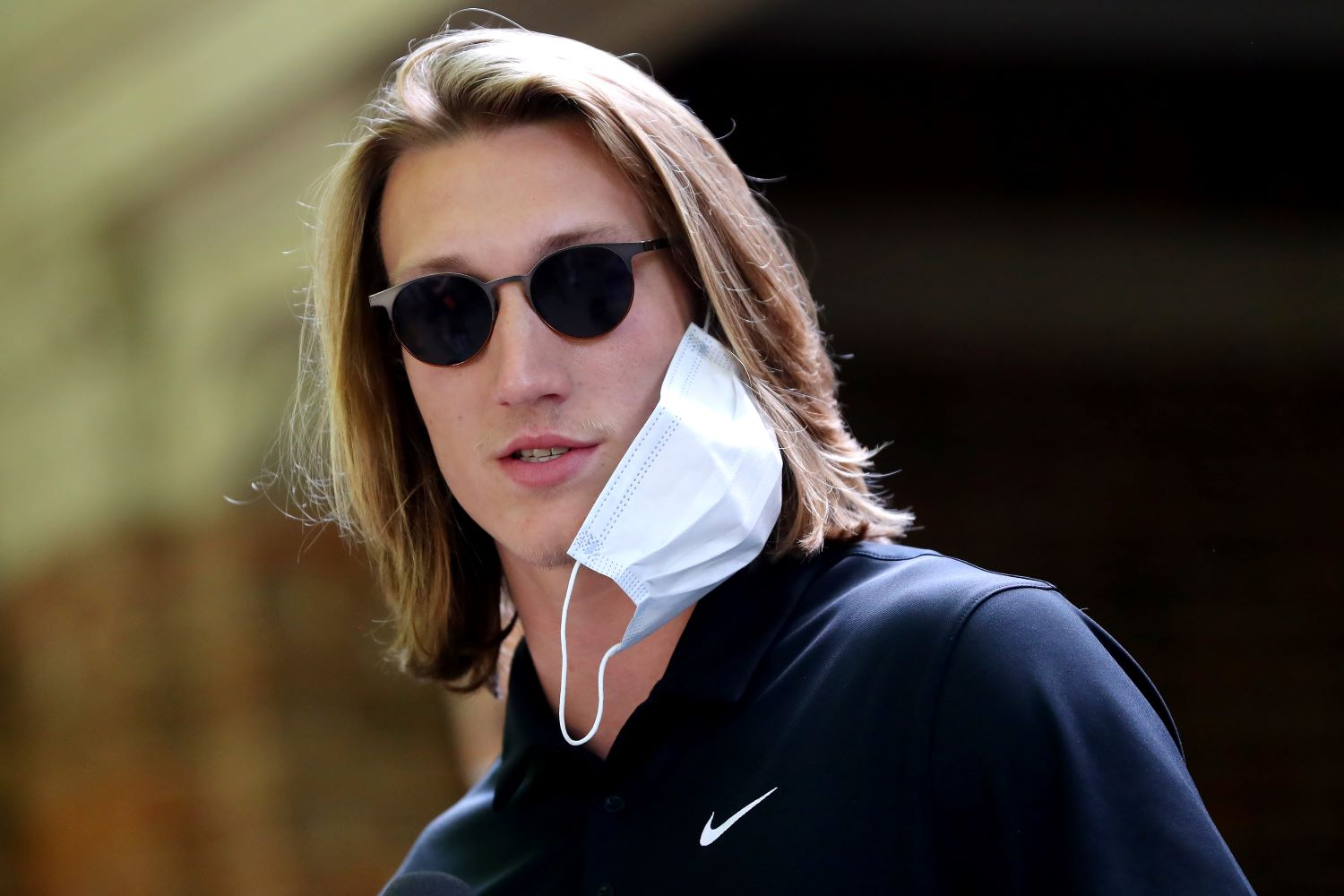 Clemson star Trevor Lawrence just suffered a tough blow from COVID-19. Will the future NFL quarterback have to miss any games?