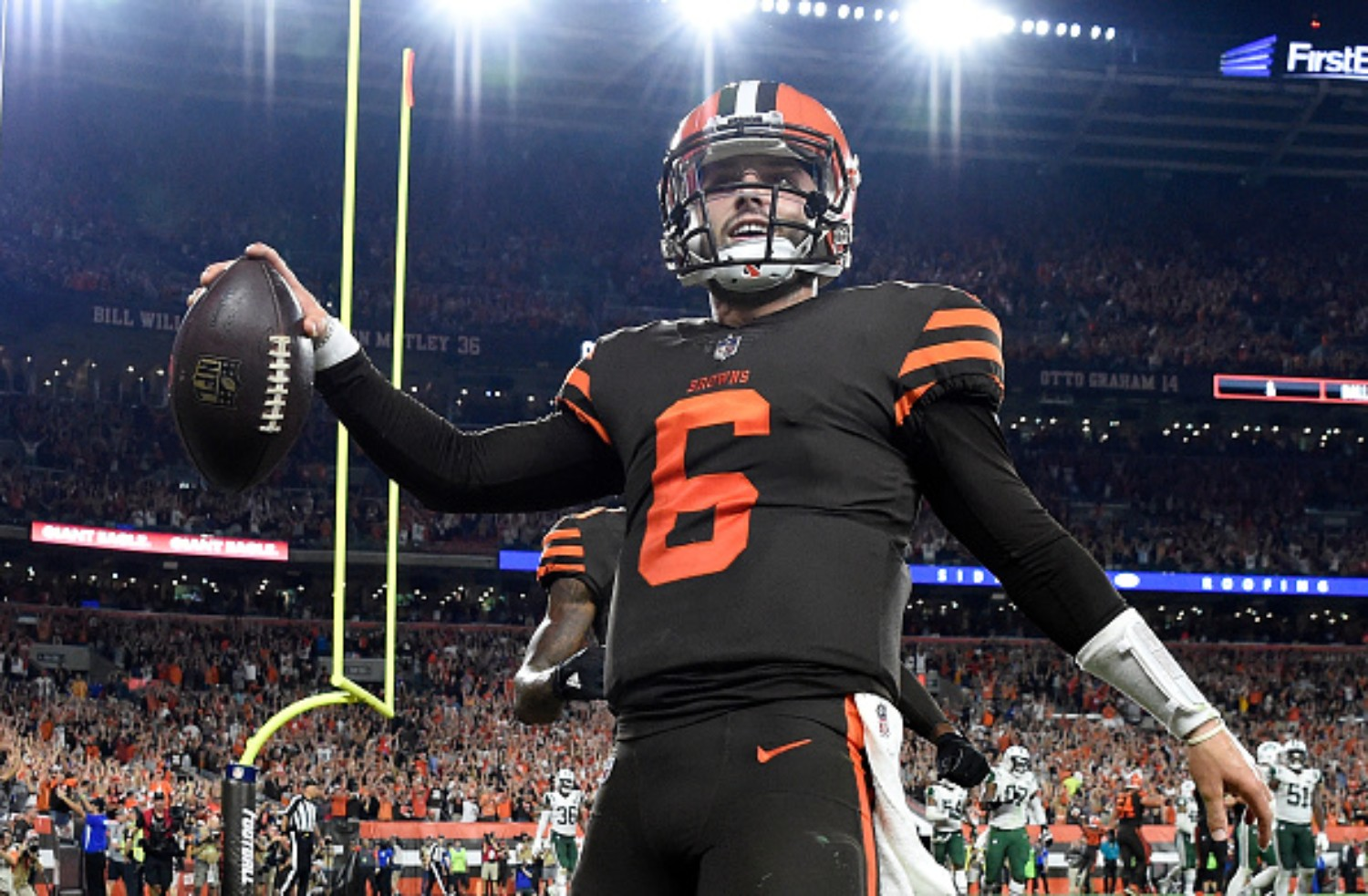 Baker Mayfield is Dooming the Cleveland Browns to Even More Mediocrity, According to an NFL Veteran/ESPN Analyst