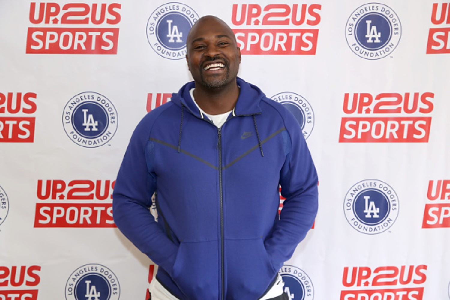 Marcellus Wiley spent 10 seasons in the NFL as a defensive end