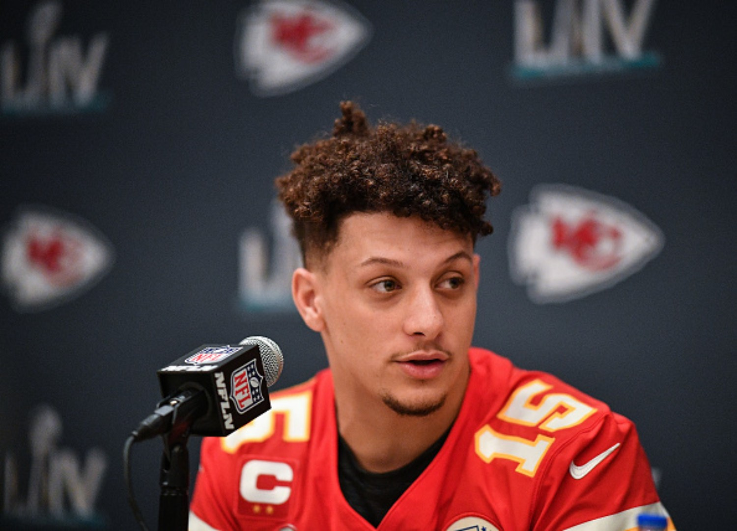 Patrick Mahomes had a message for Ohio State after the Buckeyes first win of the 2020 season