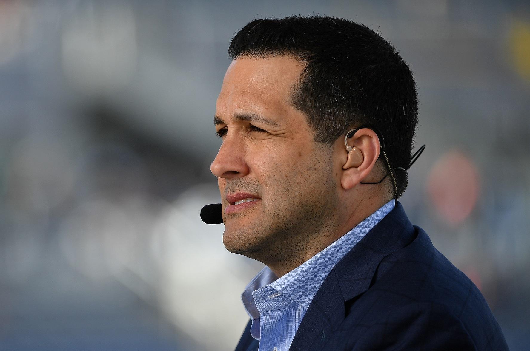 Adam Schefter, ESPN