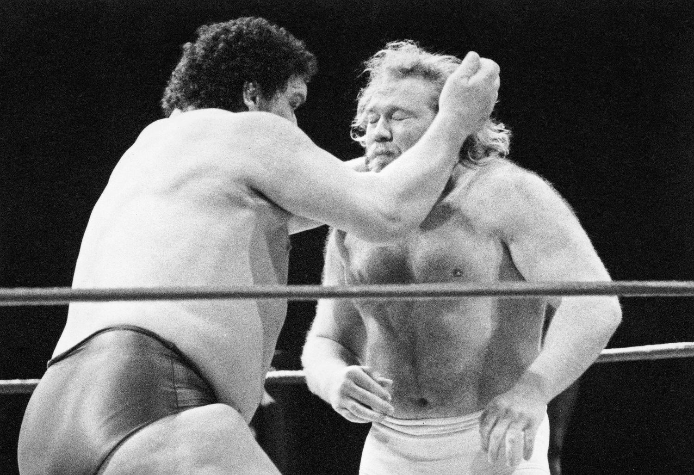 The Tragic Death of WWE Hall of Famer Big John Studd