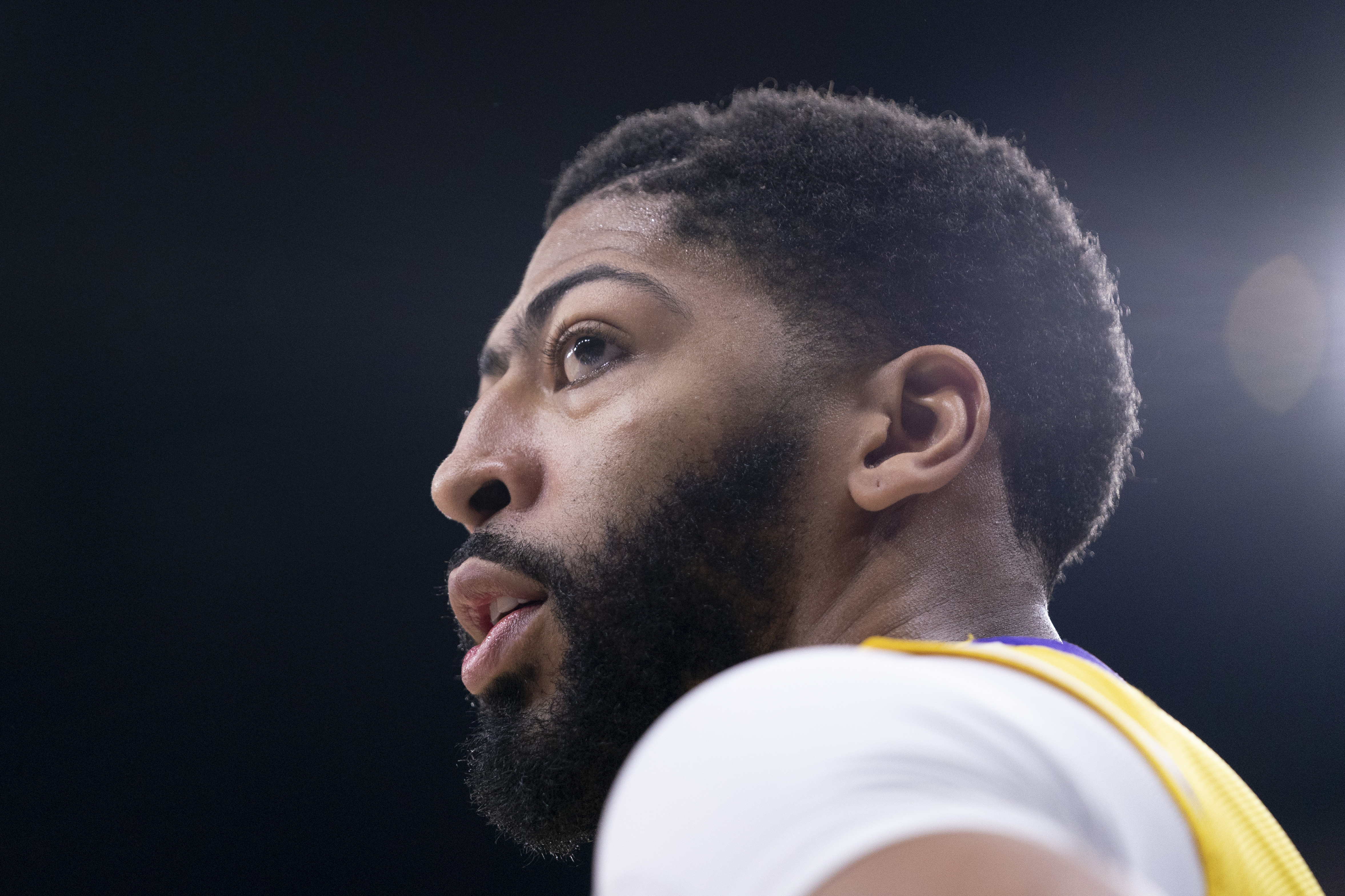 Anthony Davis headlines a so-so 2020 NBA free agency class. This is everything that basketball fans need to know about what is to come in free agency.Anthony Davis headlines a so-so 2020 NBA free agency class. This is everything that basketball fans need to know about what is to come in free agency.
