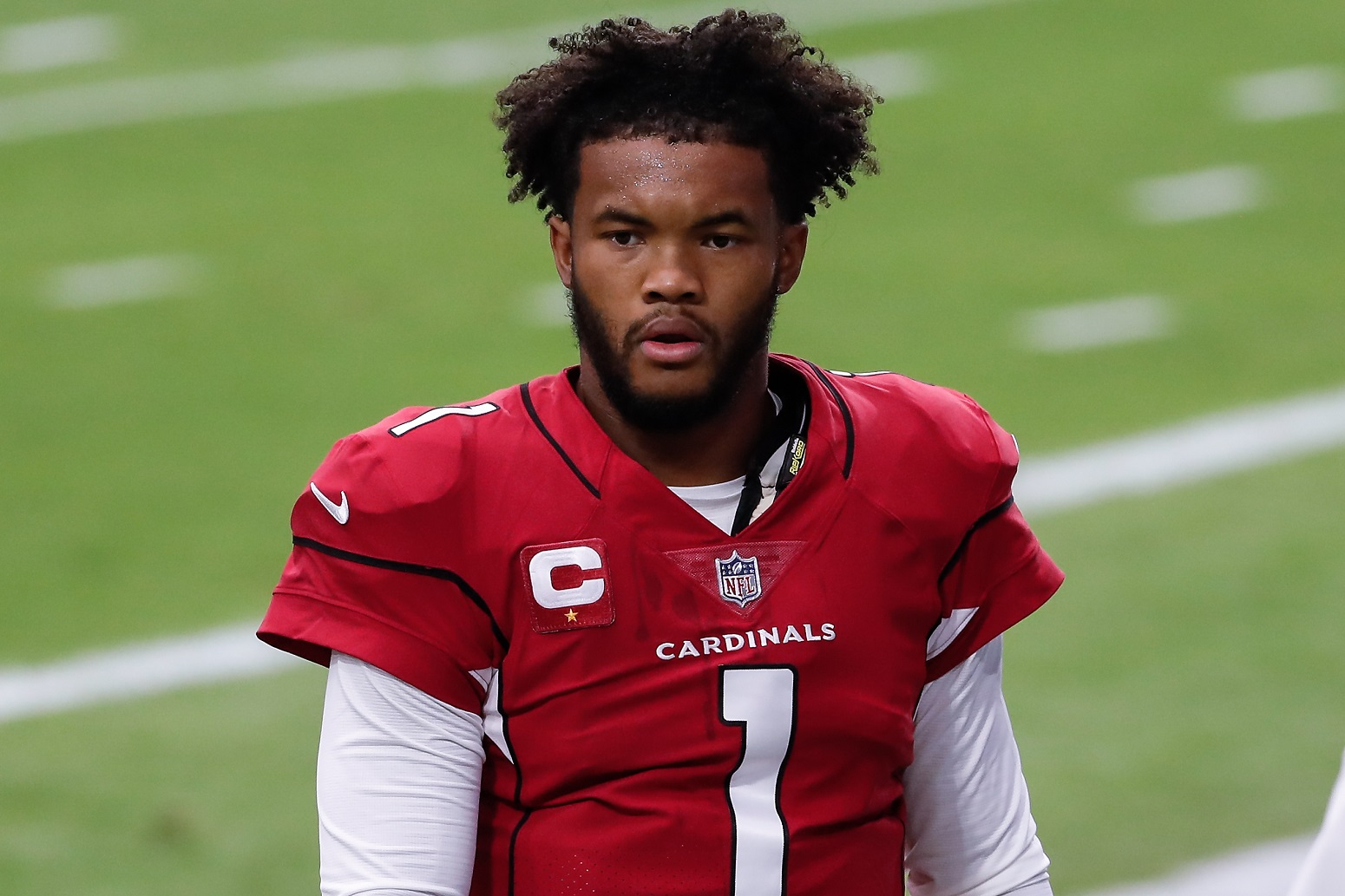 Kyler Murray Has Kept the Door Open For His First Love
