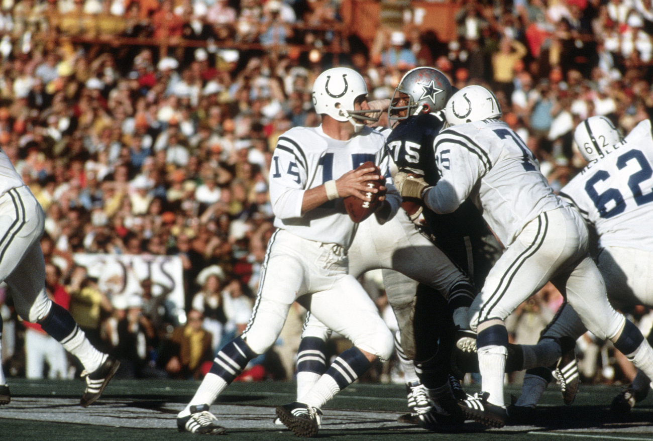The Indianapolis Colts have had a lot of success over the years. So, how many Super Bowls have the Indianapolis Colts won?