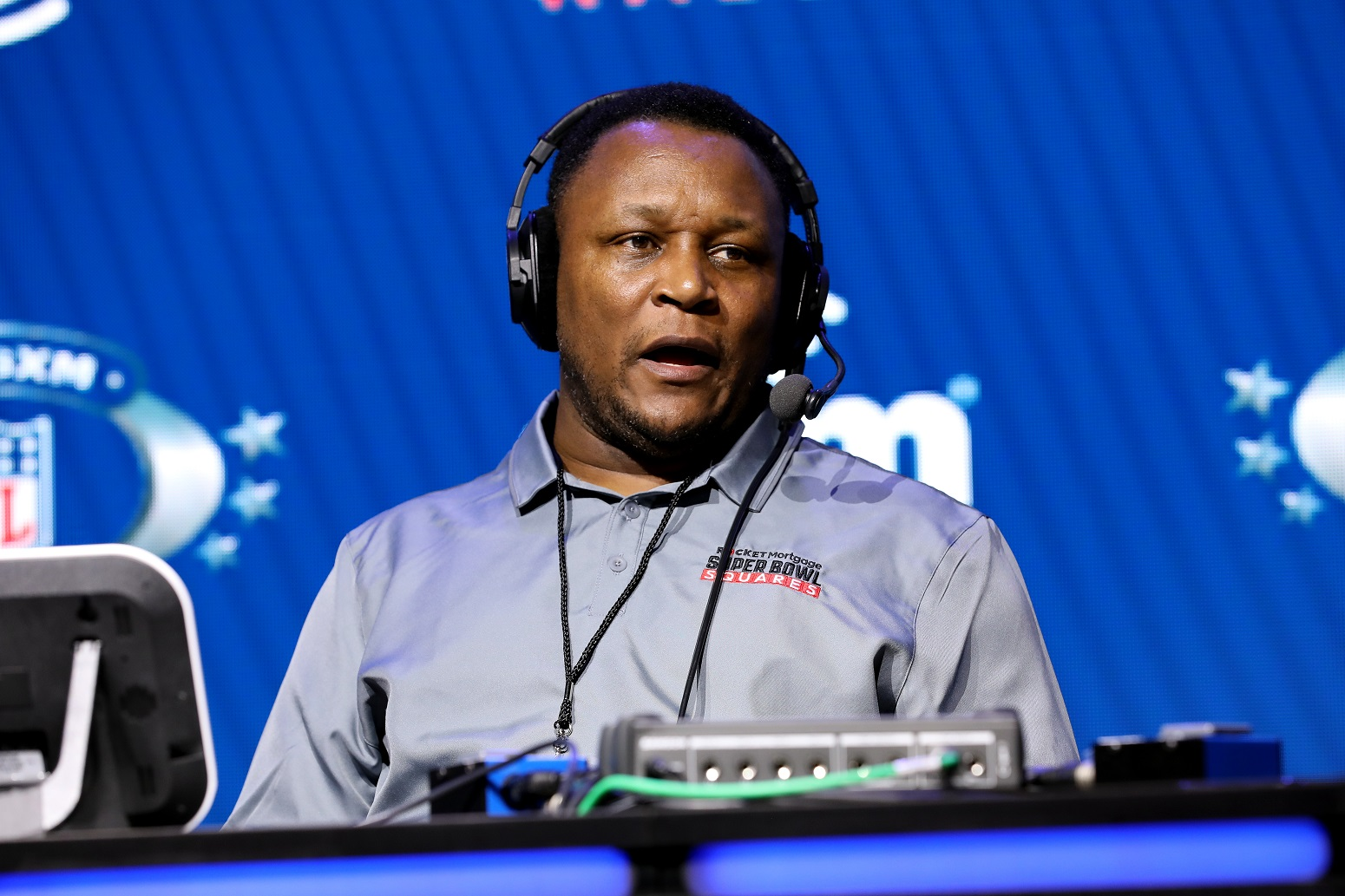 Barry Sanders' Legal Threat Proves He's the Same Old Lion He's Always Been