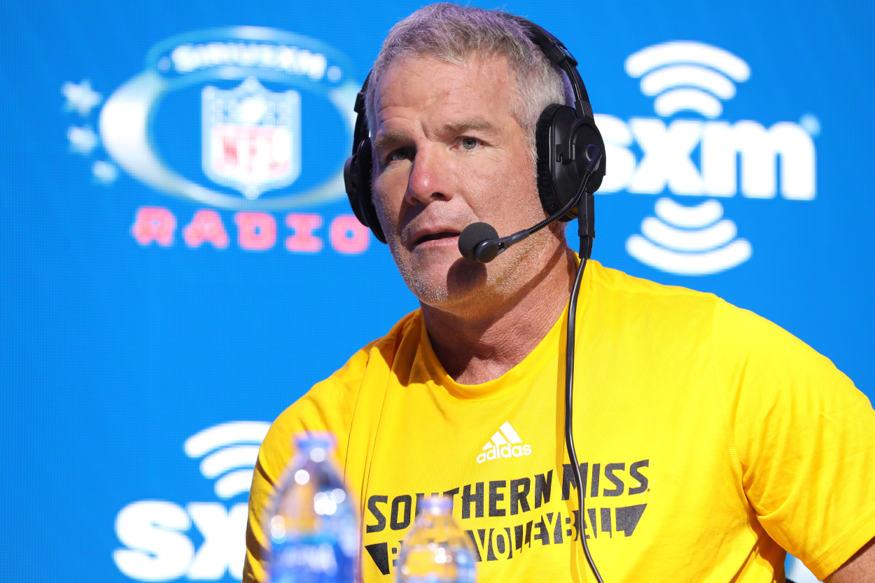 Did Brett Favre Just Explain Why Mike McCarthy and the Cowboys Are Failing?