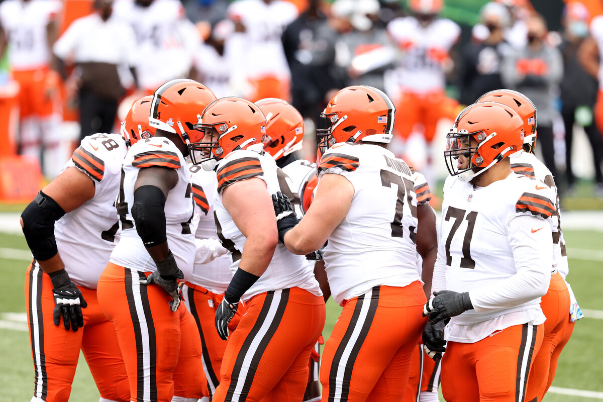 The Cleveland Browns are off to a 7-3 start this season and could make the postseason. When is the last time the Browns posted a winning campaign?