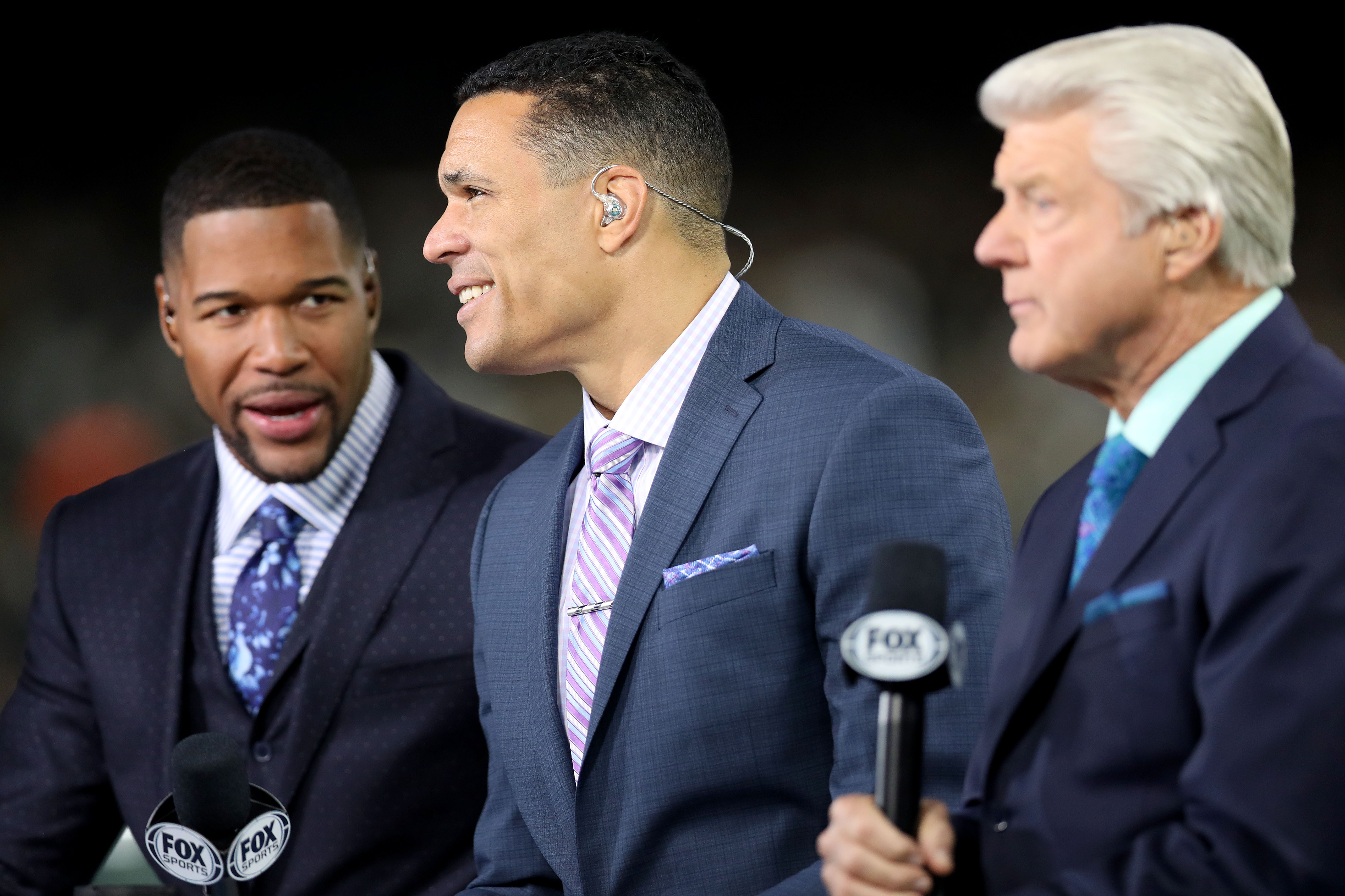 Tony Gonzalez Says Leading the NFL in Dropped Passes 'Was the Best Damn Thing That Ever Happened to Me