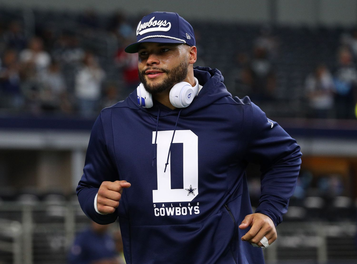 Cowboys CEO Stephen Jones provided an encouraging update on Dak Prescott, but will Dallas still sign him to a massive contract extension?