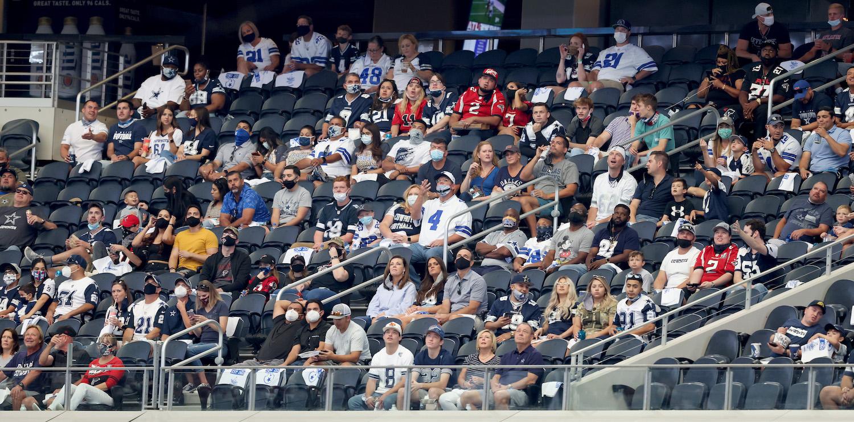 Jerry Jones and Dallas Cowboys