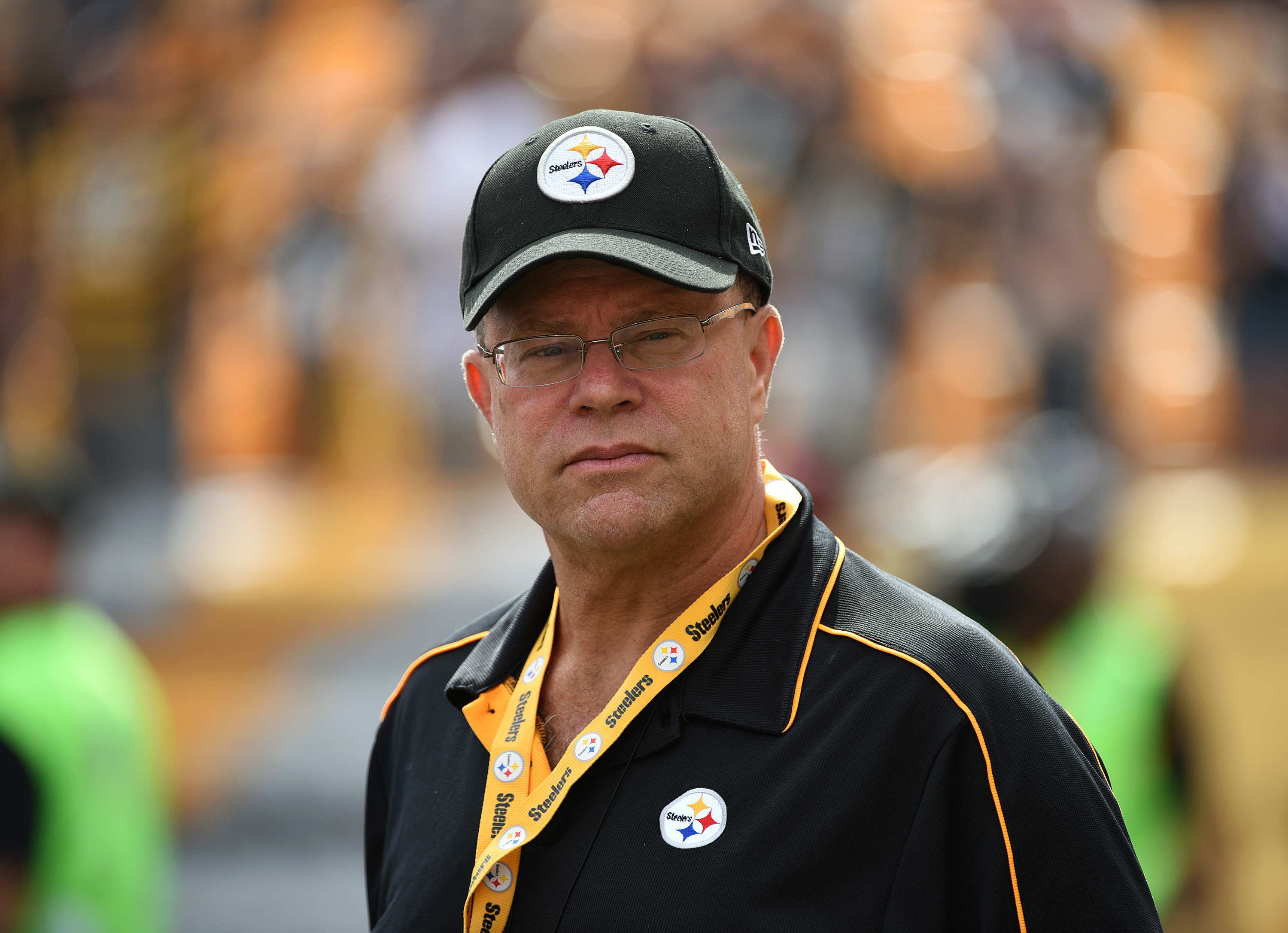 Steelers' David Tepper