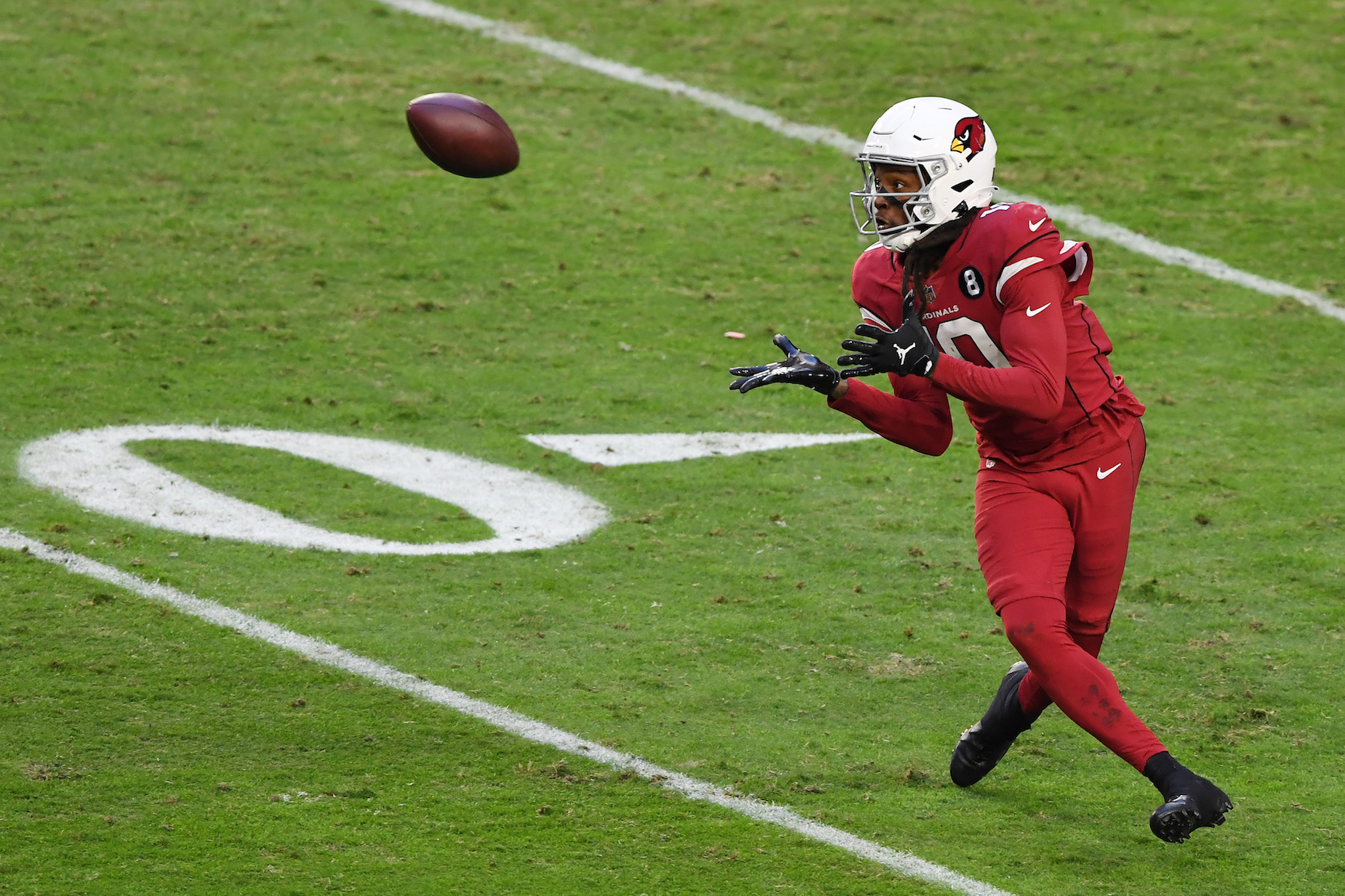 Why did the Houston Texans trade DeAndre Hopkins to the Arizona Cardinals?