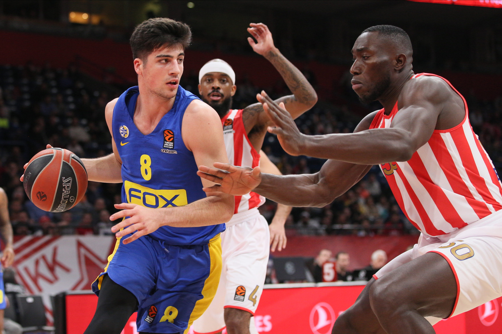 Deni Avdija is a name maybe not many people know ahead of the 2020 NBA draft. So, who is he and how good has he been in his career?