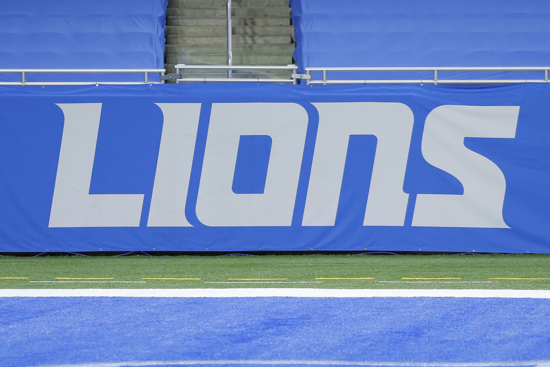 The Detroit Lions Are Worth More Than $2 Billion Despite Their Historic Struggles