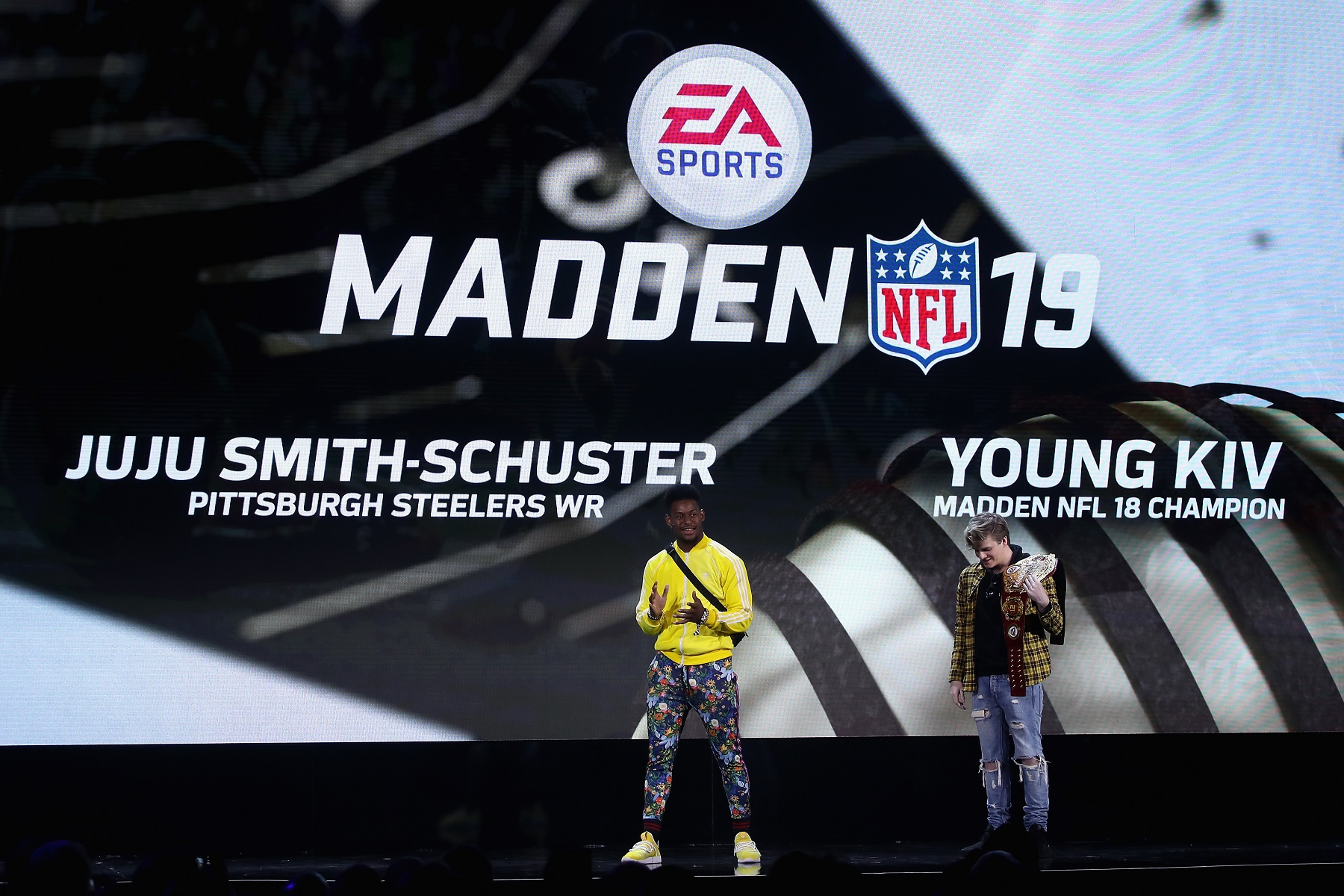 Flags Are Down, and the Maker of Madden NFL Faces More Than a 15-Yard Penalty
