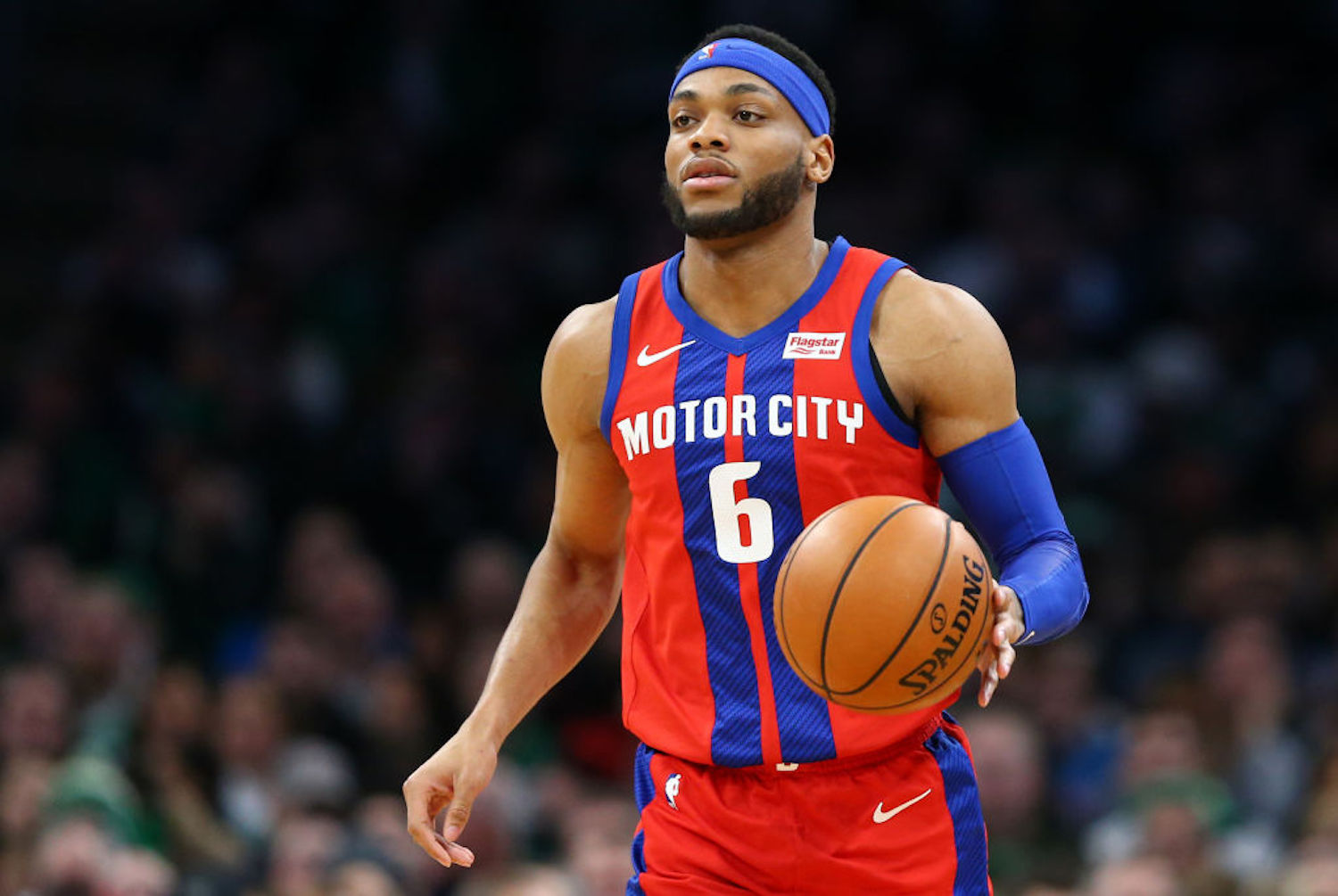 The Brooklyn Nets made their first move of the 2020-21 NBA season by trading for defensive-minded guard Bruce Brown.