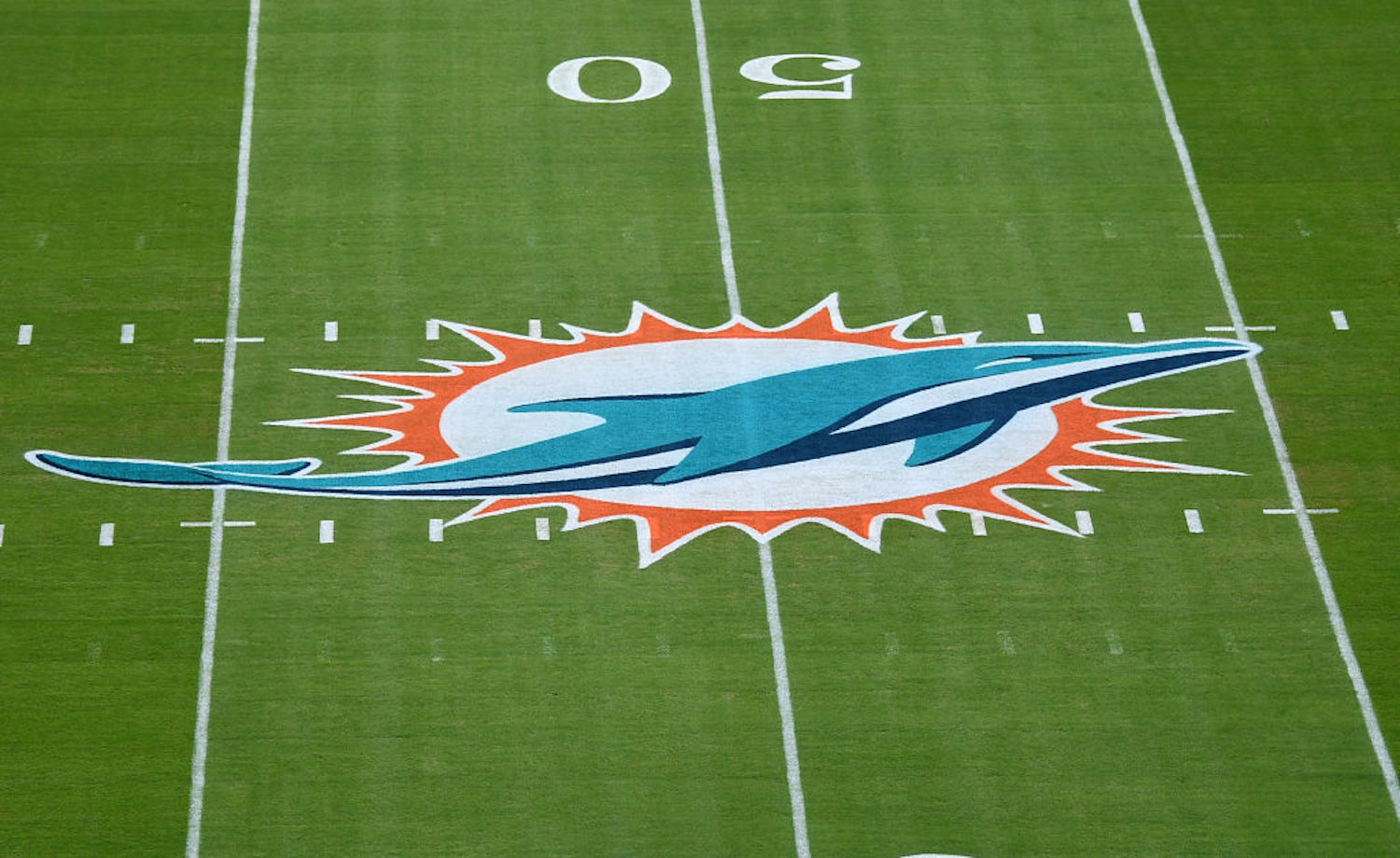 The Miami Dolphins are off to a great start this season, and now the organization is making a historic contribution to cancer research.