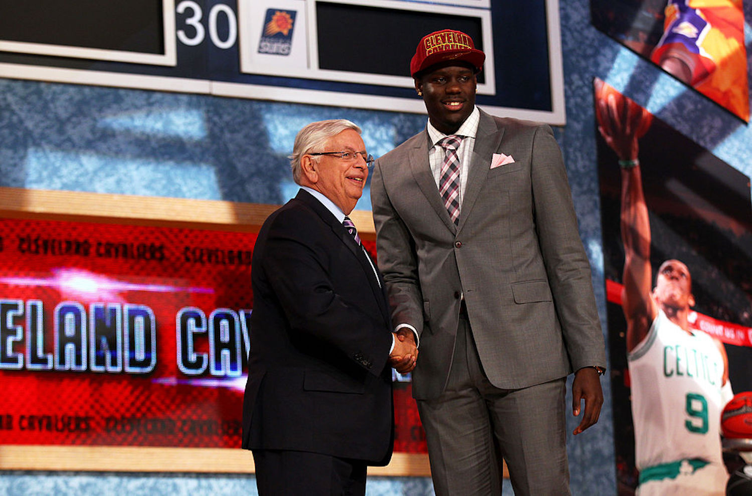 The 5 Biggest NBA Draft Busts of All Time