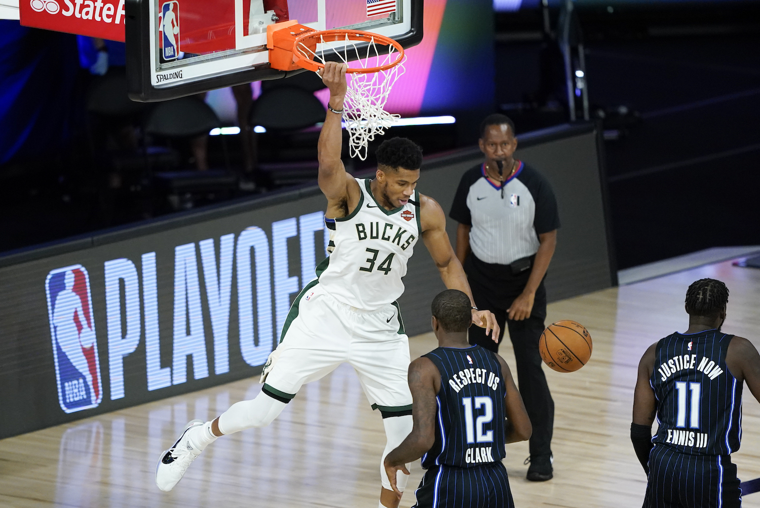 Giannis Antetokounmpo has been vacationing in Europe while the rest of the NBA speculates on his future with the Milwaukee Bucks.