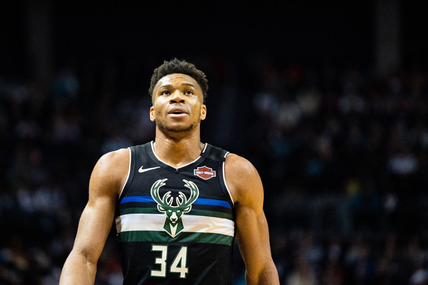 Giannis Antetokounmpo Gives the Milwaukee Bucks a Strong Ultimatum