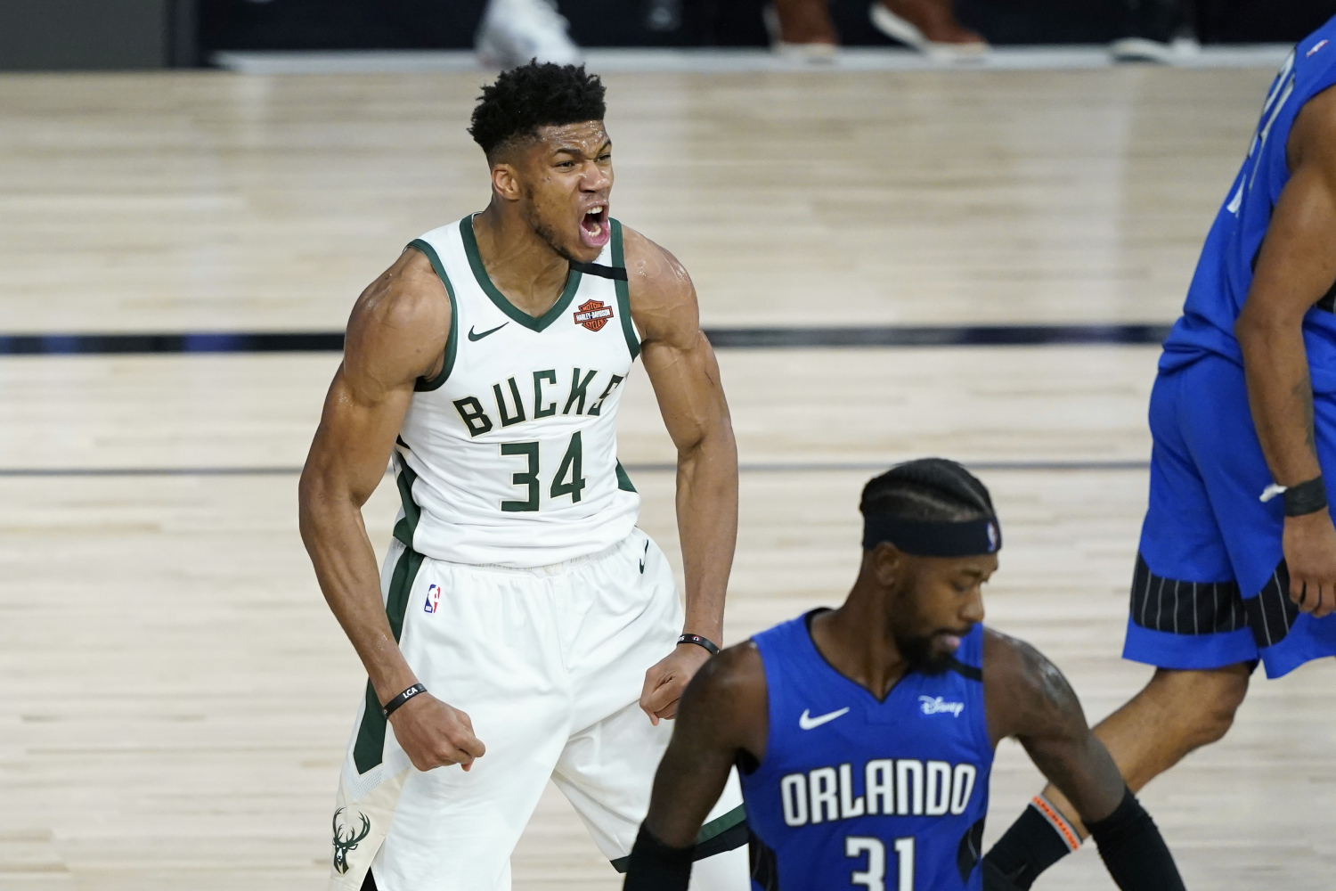 The Milwaukee Bucks Have Potentially Found Their $80 Million Man To Pair With Giannis Antetokounmpo