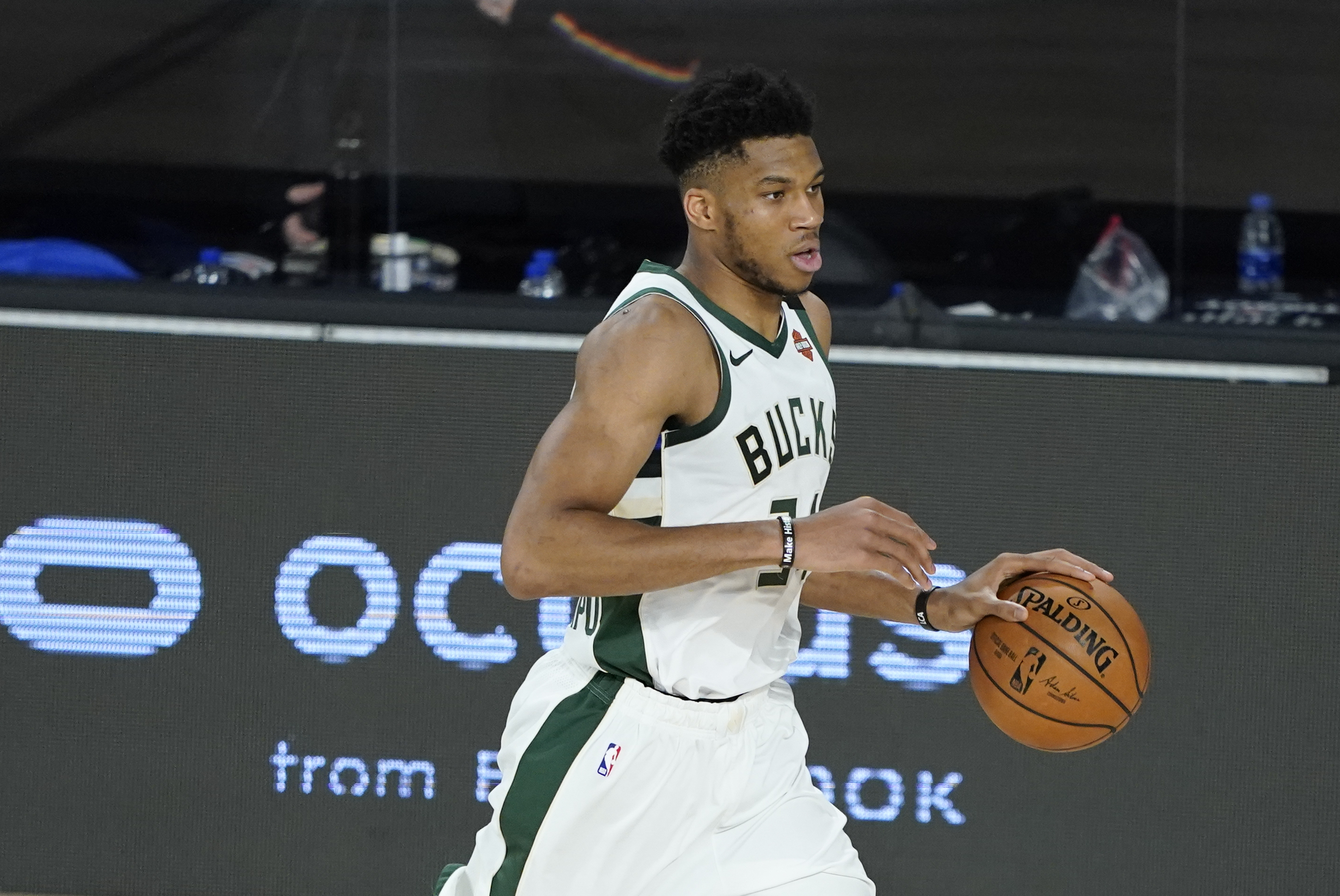 How Much Money Can Giannis Antetokounmpo Earn by Signing a Supermax Contract With the Milwaukee Bucks?