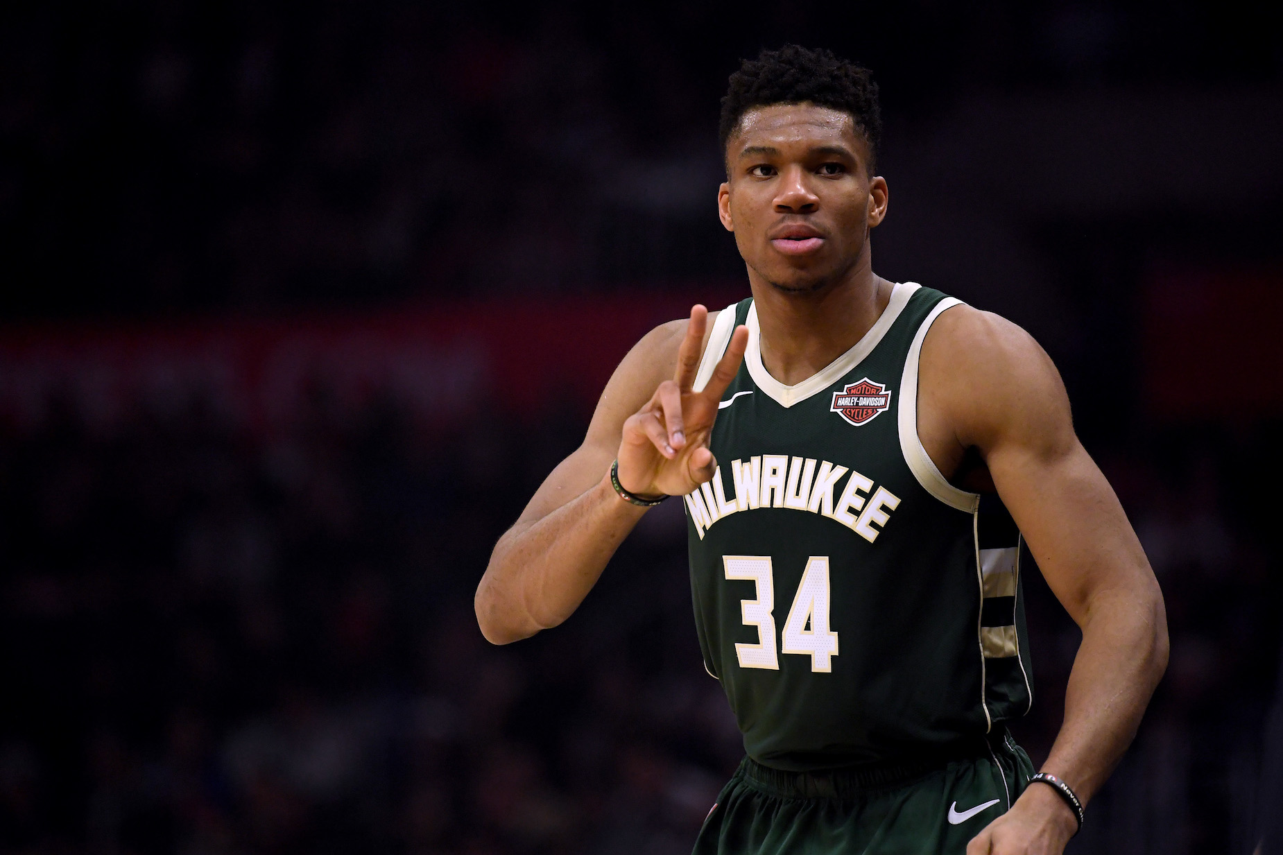 The Milwaukee Bucks Could Have a Major Problem in Their Efforts to Keep Giannis Antetokounmpo