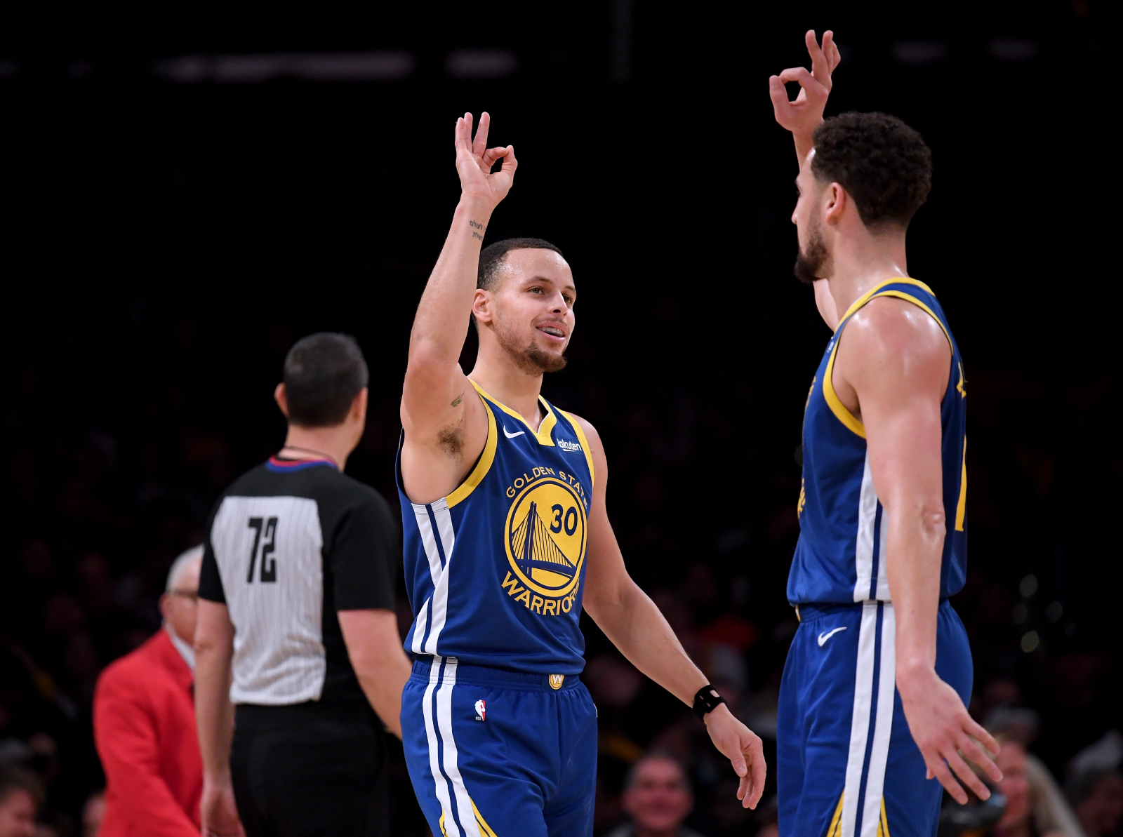 The Golden State Warriors are looking to improve before the 2020-21 season. Well, they might have found a great role player in Jeremy Lin.