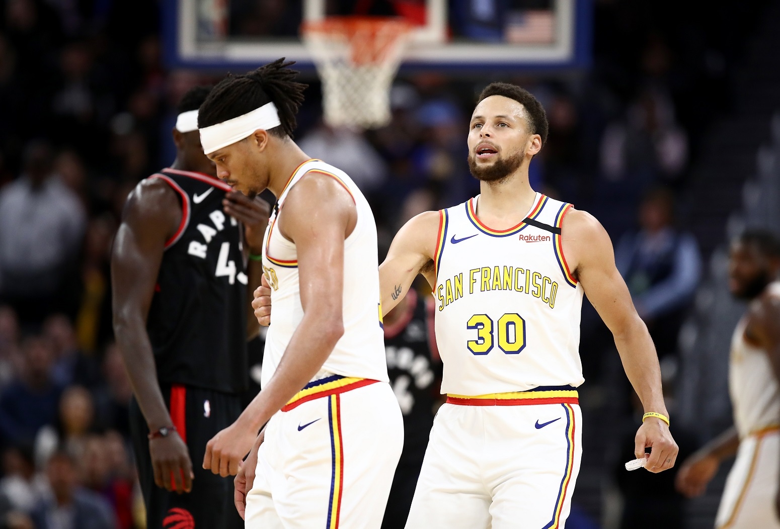 Golden State Warriors could add another All-Star