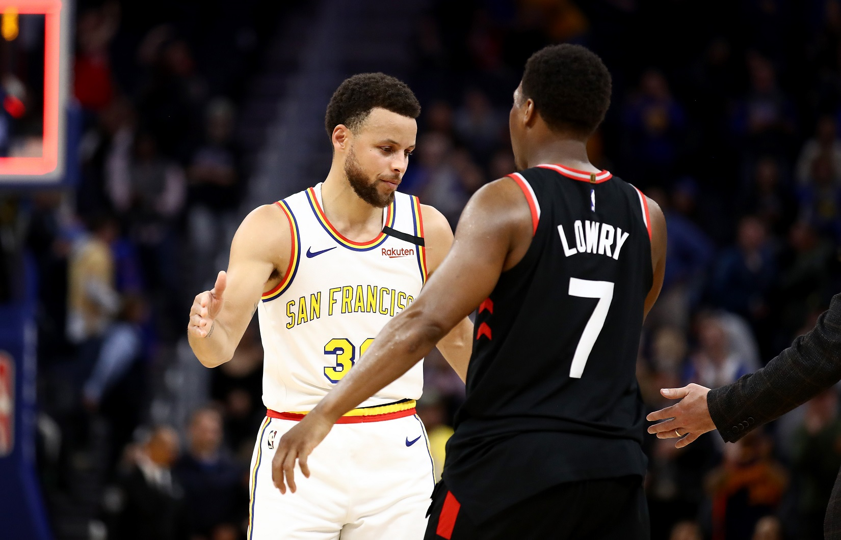 Golden State Warriors could lose $17.2 million trade asset