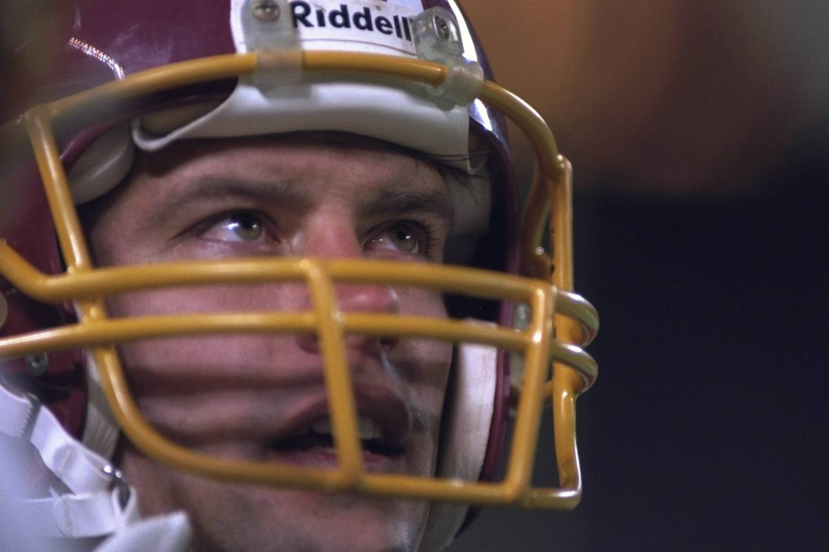Former Washington Redskins quarterback Heath Shuler is one of the biggest busts in NFL history. Shuler found a successful post-football career in politics.