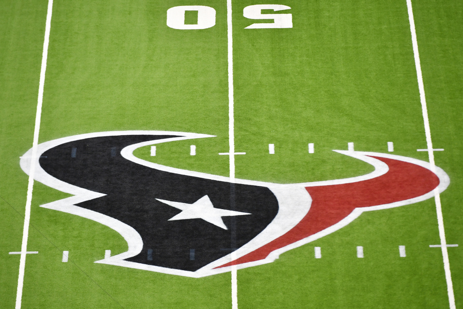 The Houston Texans made yet another baffling move.