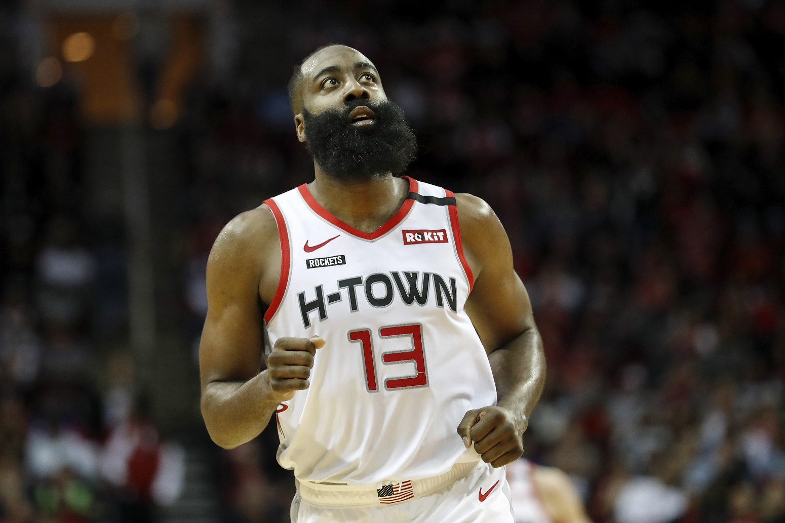 James Harden wants to play for two teams trade rumors