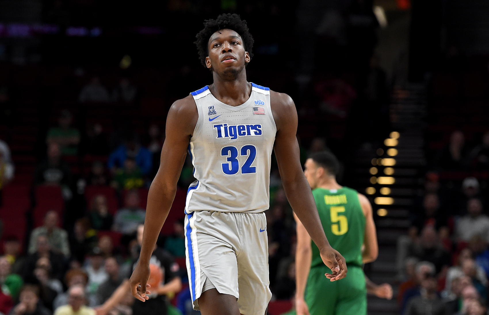 James Wiseman has a ton of potential after going to the Golden State Warriors with the No. 2 pick. The Warriors now have a game plan for him.