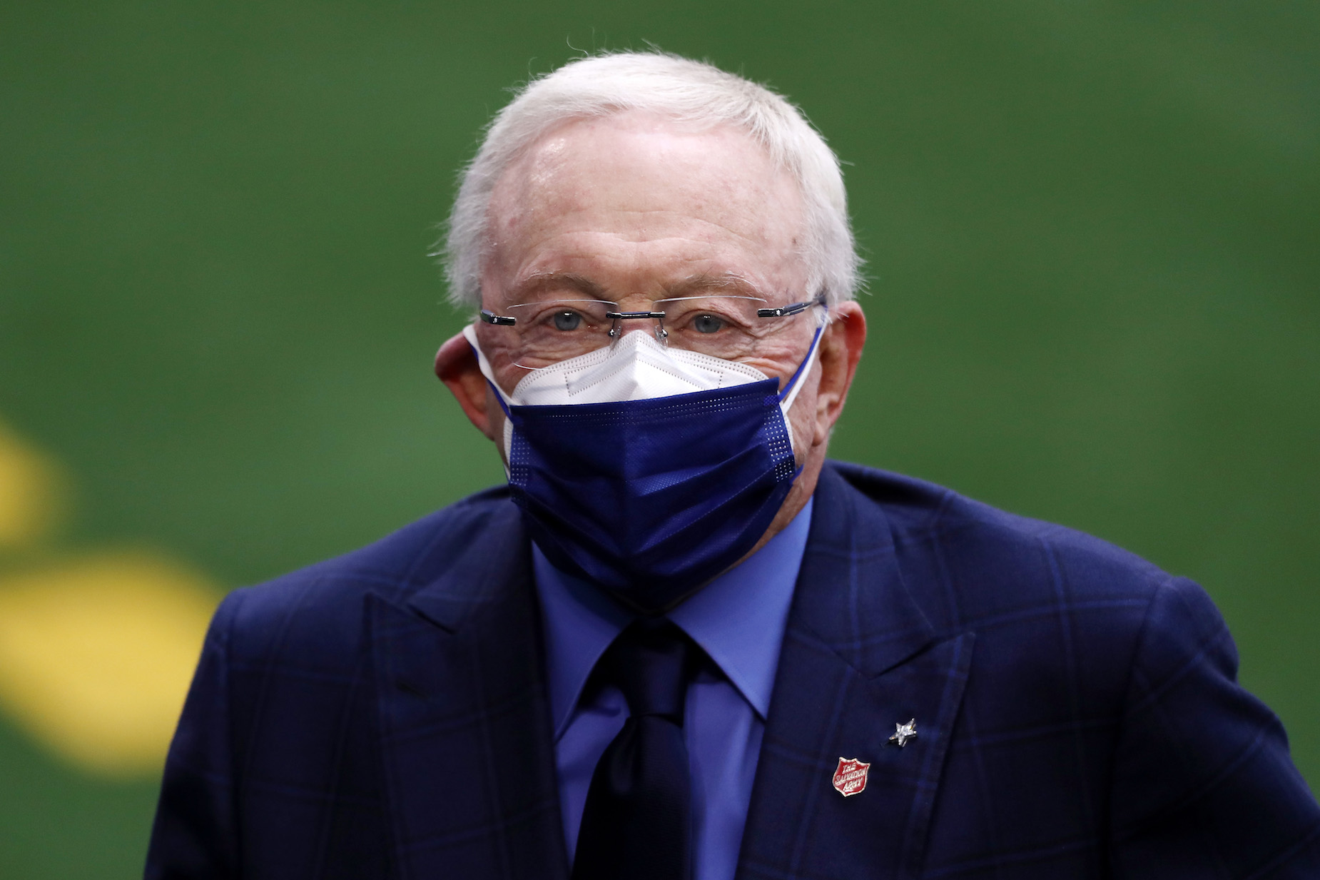 Jerry Jones seems unwilling to understand that the Dallas Cowboys are simply a bad football team.