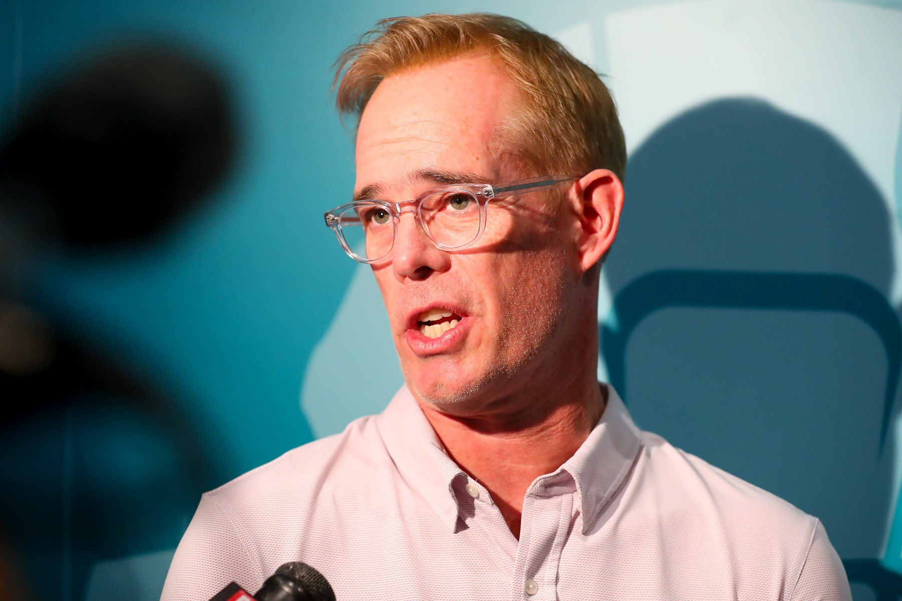 Fox's Joe Buck Takes Aim and Fires Cheap Shot at Raiders Defense in Latest Inflammatory Remarks
