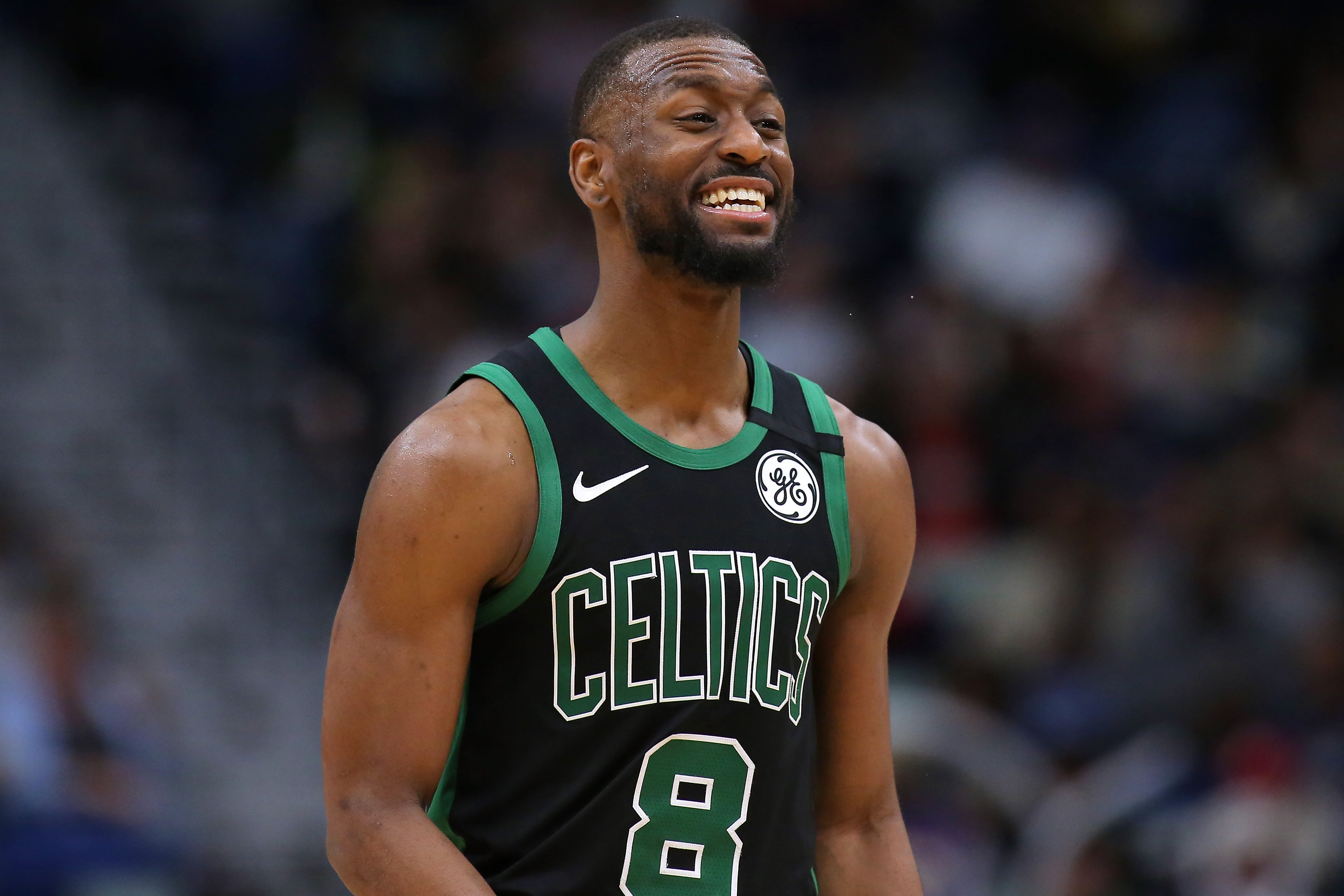 The Boston Celtics will be involved in a lot of trade talk this week.