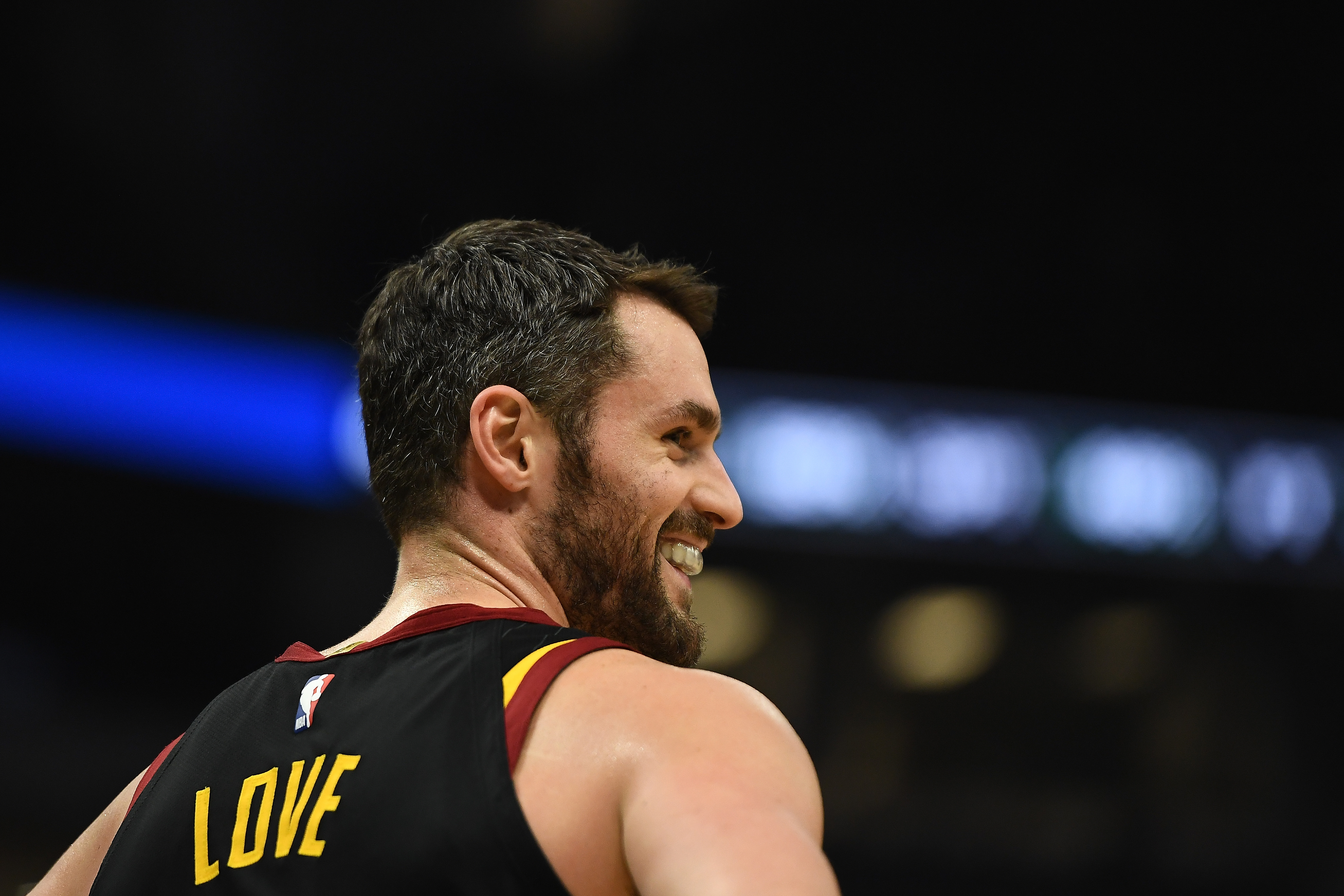 Kevin Love's Crazy Connection to the Beach Boys