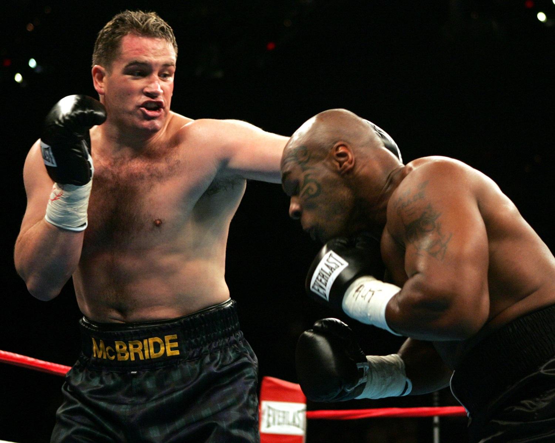 1 min ago • Boxing Mike Tyson vs Roy Jones Jr. Preview & Prediction