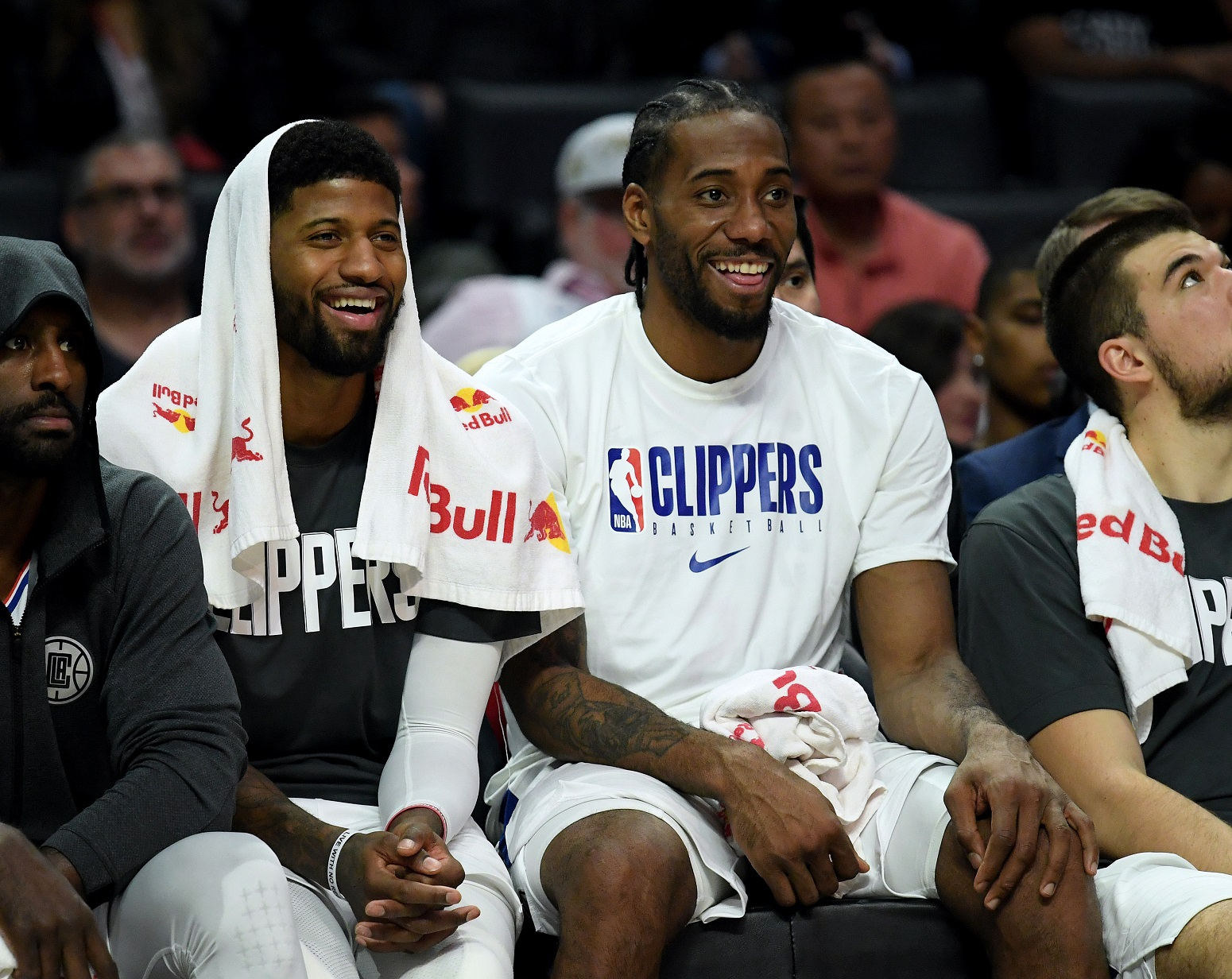 LA Clippers may acquire a former NBA MVP