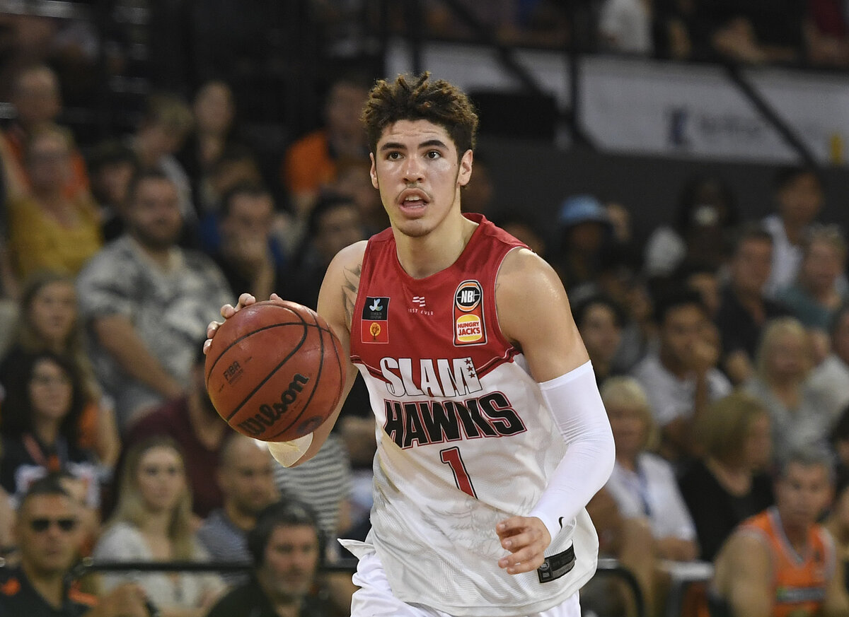 Talented guard prospect LaMelo Ball headlines the 2020 NBA draft. Here is everything that basketball fans need to know about this year's draft.