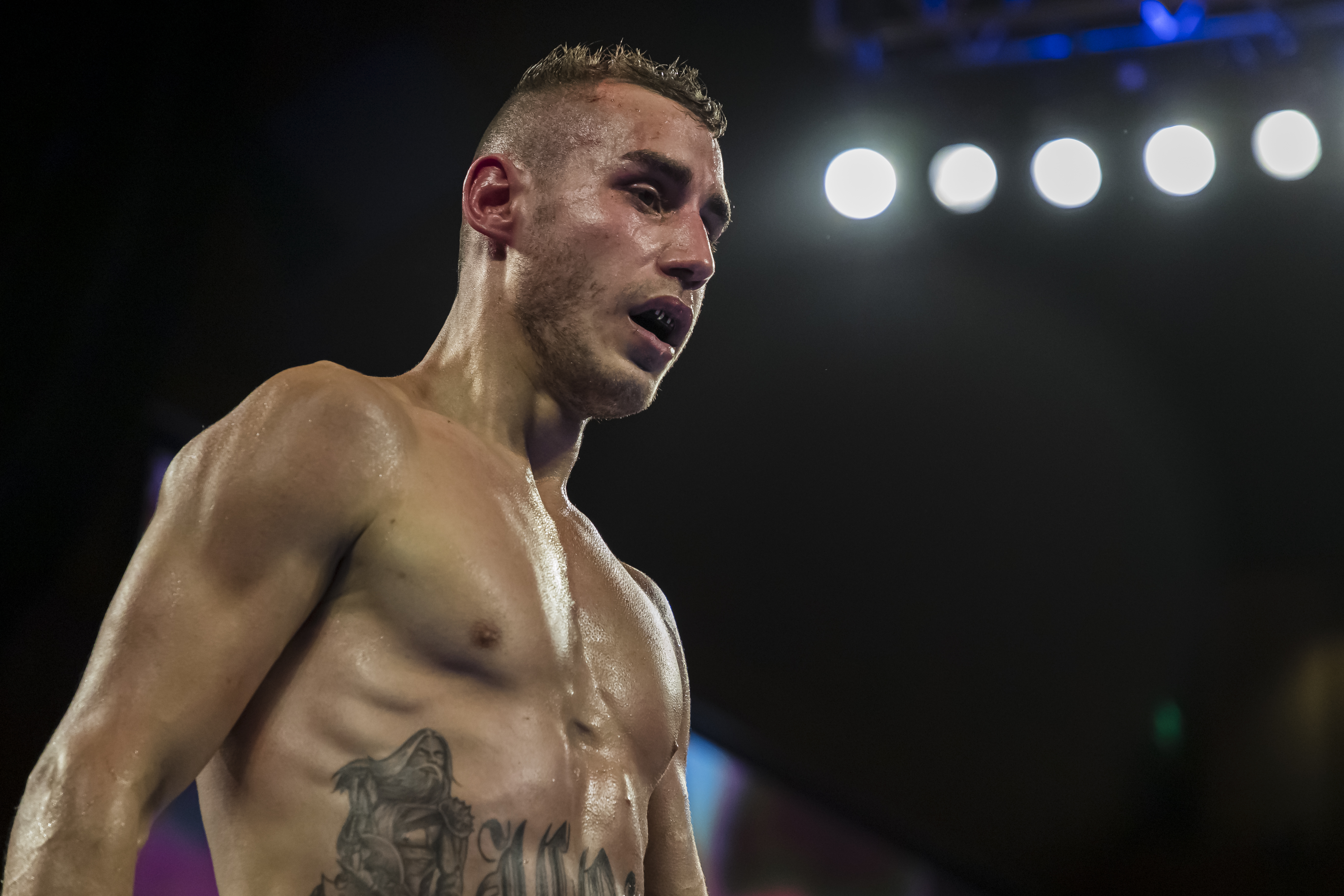 Maxim Dadashev was a successful Russian boxer who had a bright professional future. Dadashev tragically died after an ESPN fight in July 2019.